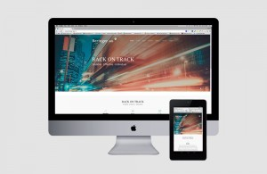 Responsive Webdesign: Beringer AG