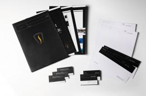 Corporate Design: Studio Saibou Geschäftsausstattung