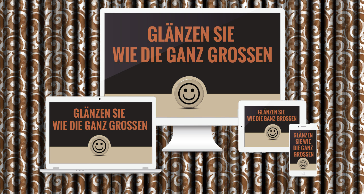 Responsive Webdesign und Mobile Marketing