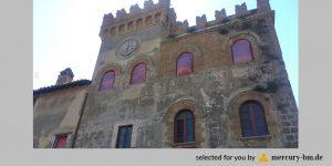 News Schlossherr in Italien