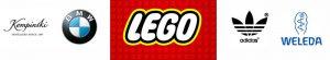 Artikel CD/CI: Logo-Beispiele