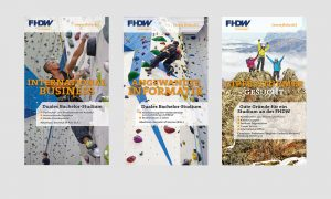 Redesign: FHDW Roll-Ups