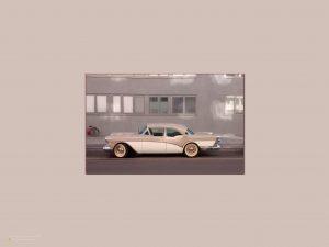 Buick Special 1957 4 Door Hardtop 4:3
