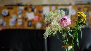 Bouquet at Provisorium 16:9