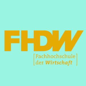 Portfolio: Thumb FHDW