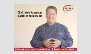 Kreation TV Spot: Küchentreff