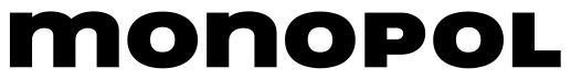 Logo Monopol