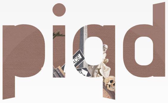 Logo piqd